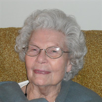 Mrs. Helen Mae Bullington