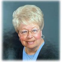 Sylvia C.  Ebaugh-Schweigel