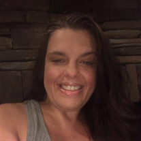 Kristy Kaye Glenn