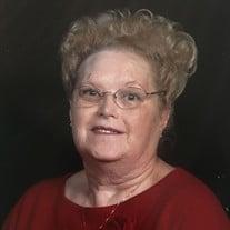 Catherine Marie McFee