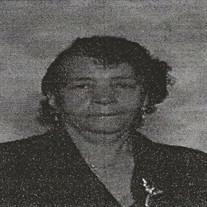 Mrs. Joann Pat Ellis
