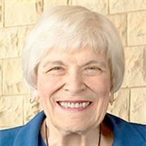 Rev. Elizabeth D. Heller
