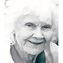 Marjorie Marvel McCann