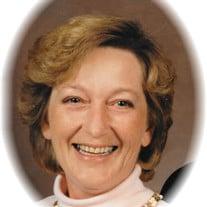 Nan Cummings