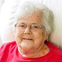 Mrs. Marian Annette Niederloh-Bell