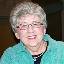 Marian Frances Palm