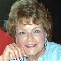 Priscilla Blanch Porter