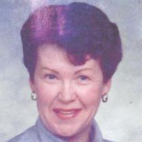 Judith Annette McCord