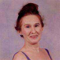 Mrs. Pauline Gray Beall