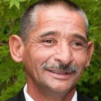 Sammy  L. Garza