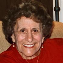 Marie F. Lopen