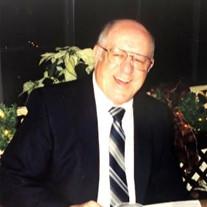 SSgt. Charles H. Rhodes