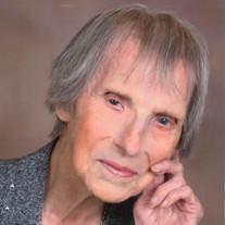 Edna E Foose