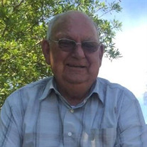 Charles Franklin (Doug) Clem