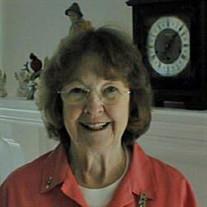 Mrs. Josie Vivian Maurer