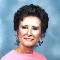 Mary Jane Wampler