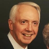 Daniel Hoover Harkness, Jr.