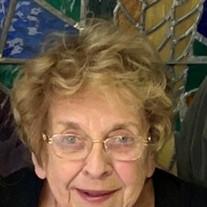 Janice Deane  Shanks