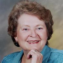 Patricia Jean Fanick