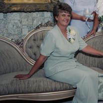 Beatrice Odegard Martin