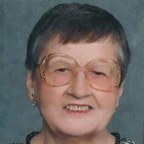 Wilma Lorrene Voelker