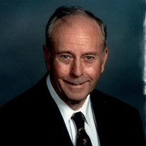 Marlan H. Hillman