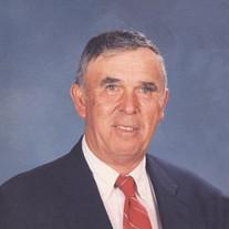 Bernard McKinnon, age 90, of Henderson