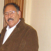 "Rodolfo ""Rudy"" Munoz Ibarra"