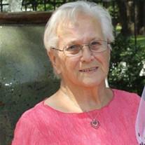 Virgie Watkins