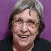 Karen A. Halderson
