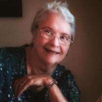 Margaret Arlene Greenberg