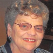 Joyce Marie Clausen