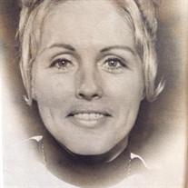 Rose Marie Robison