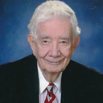 Walter Ramsey Morris M.D.