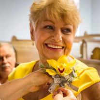Mrs. Judy Carolyn Smith