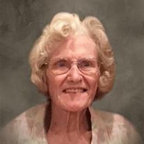 Mrs. Rachel Peeples Whitworth