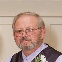 Darrell Paul Trahan Sr.