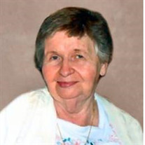 Doris J. Cooper