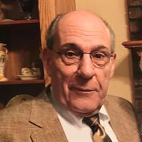 Richard R. Dawson