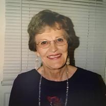 Patti Hinckley Newell
