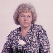 Mildred  Joyce McDaniel