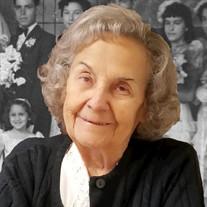 Lillian Marquez