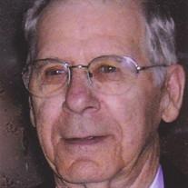 Edwin Herman Bjerke