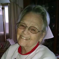 Shirley Ann Gebolys