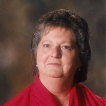 Mary K. Blevins