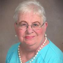 Patricia V. Novak
