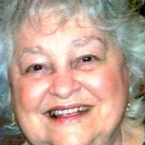 Hazel Boudreaux