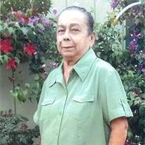 Gregoria Rivera