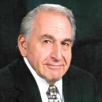 Daniel Peter Dunn