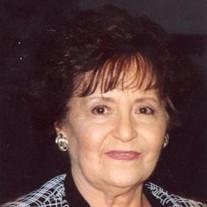 Alma Ruth Cade